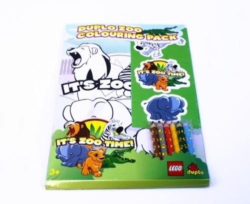 Lego Das grosse Malset für Kinder Kindergeburtstag und ...